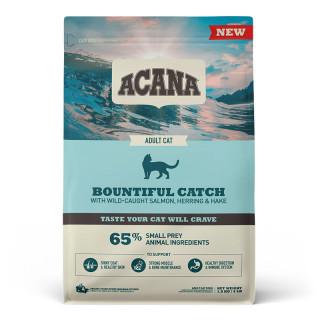 Acana Bountiful Catch Cat Dry Food
