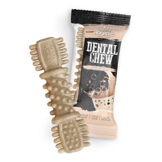 Absolute Holistic Dental Chew Milk Tea 25g Dog Treats