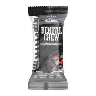 Absolute Holistic Dental Chew Charcoal 25g Dog Treats