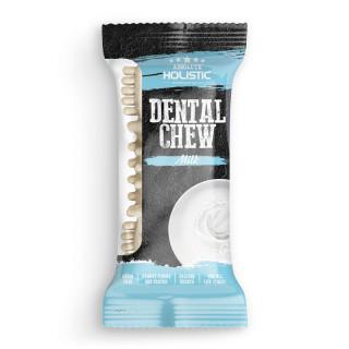 Absolute Holistic Dental Chew Milk 25g Dog Treats