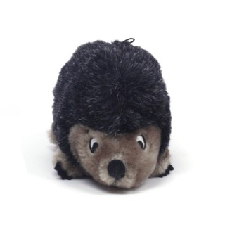 Plush Puppies Hedgehog II Jr. Dog Plush Toy