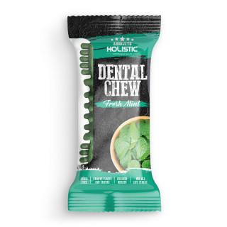 Absolute Holistic Dental Chew Mint 25g Dog Treats