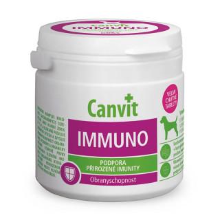 Canvit Immuno 100g Dog Supplement