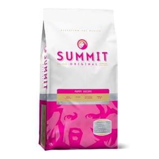 Summit Original Three Meat 12.7 Puppy Dry Food