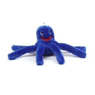 Plush Puppies Squeakin Octopus Jr. Dog accesories