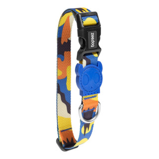 LIMITED EDITION Zee.Dog Artsy Dog Collar