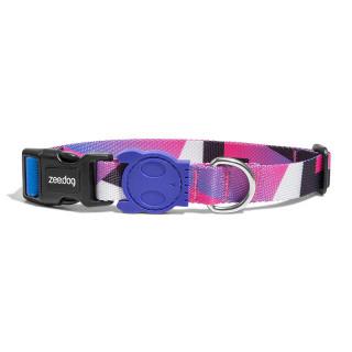 LIMITED EDITION Zee.Dog Midnight Dog Collar