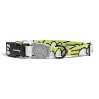 LIMITED EDITION Zee.Dog Smash Dog Collar