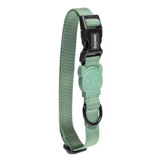 Zee.Dog Army Green Dog Collar