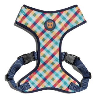 Zee.Dog Adjustable Air Mesh Phantom Dog Harness