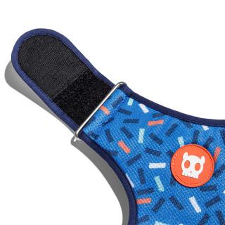 Zee.Dog Adjustable Air Mesh Atlanta Dog Harness