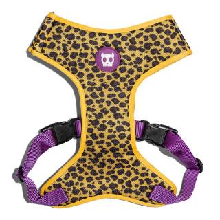 Zee.Dog Adjustable Air Mesh Honey Dog Harness