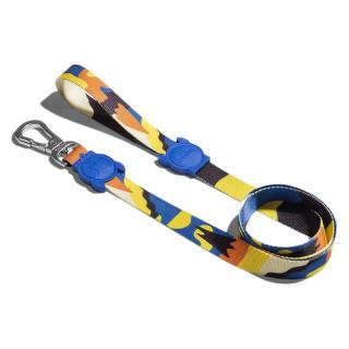 LIMITED EDITION Zee.Dog Artsy Dog Leash