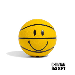 LIMITED EDITION Chinatown Market x Zee.Dog Smiley Basketball Dog Toy