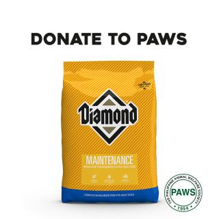 DONATE TO PAWS - 1 bag of Dog Dry Food
