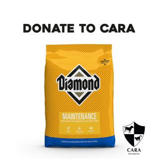 DONATE TO CARA - 1 bag of Dog Dry Food