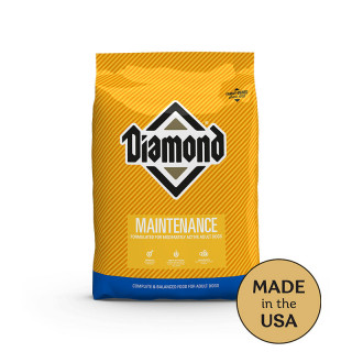 DISCOUNTED Diamond Maintenance Dog Dry Food