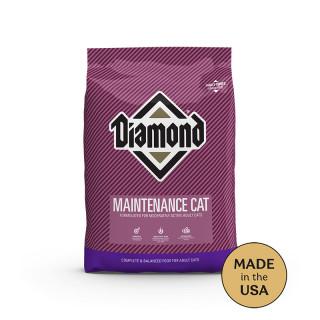 Diamond Maintenance 18.1kg Cat Dry Food