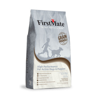 First Mate High Performance 11.4kg Dog Dry Food