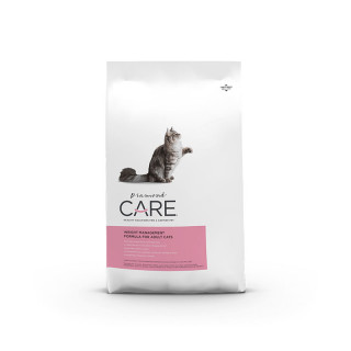 Diamond Care Weight Management 2.7kg Cat Dry Food