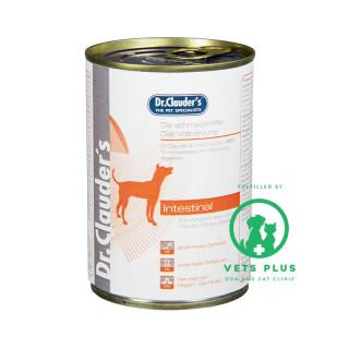 Dr. Clauder's Intestinal Diet 400g Dog Wet Food