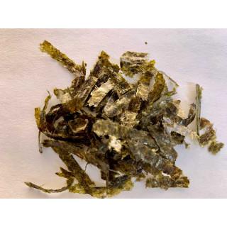 Nutrilogic Vitamin Sea Dried Seaweed Strips 10g Fish Food
