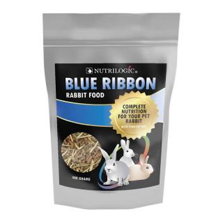 Nutrilogic Blue Ribbon 400g Rabbit Food