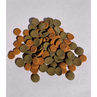 Nutrilogic Sinking Disc Wafers 250g Fish Food