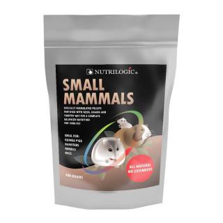 Nutrilogic Small Mammals 400g Small Pet Food