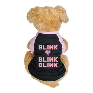 LIMITED EDITION Pawsh Couture K-Pup BLACKPINK Blink Inspired Pet Tee