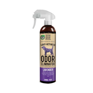 Reliq Light Activated Lavender Pet Odor Eliminator