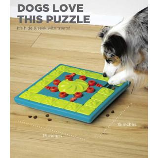 Nina Ottosson MultiPuzzle Dog Toy - Level 4