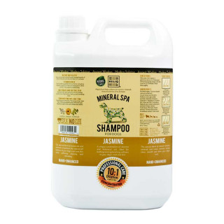Reliq Mineral Spa Jasmine Pet Shampoo