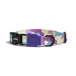 LIMITED EDITION Zee.Dog Candy Dog Collar