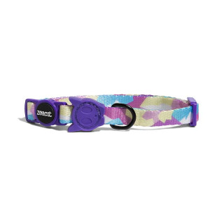 LIMITED EDITION Zee.Cat Candy Cat Collar