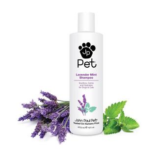JP Pet Lavender Mint 473.2ml Pet Shampoo
