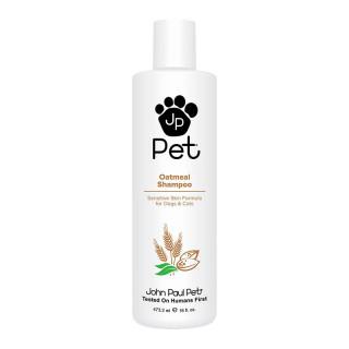 JP Pet Oatmeal 473.2ml Pet Shampoo