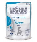 Le Chat Excellence Kitten Chunkies with Tuna 100g Cat Wet Food