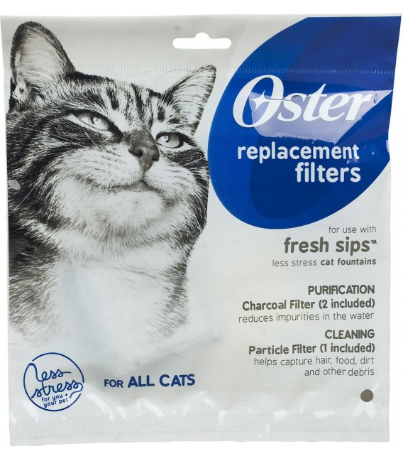 Oster Fresh Sip Filter Replacement