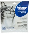 Oster Fresh Sip Cat Filter Replacement