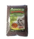 Cocogreen Coco Crumbles 3kg All Natural Cat Litter