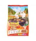 Purina Friskies Meaty Grills 1.2kg Cat Dry Food