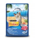 Purina Friskies Tuna Delight 80g Cat Wet Food
