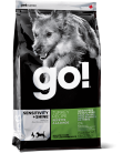 Go! Sensitivity + Shine Grain Free, Potato Free Turkey Dog Dry Food