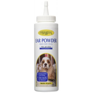 Gold Medal Groomers Ear Powder (30 Grams)