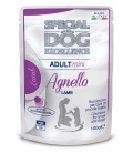 Special Dog Excellence Chunkies with Lamb 100g Adult Mini Dog Wet Food