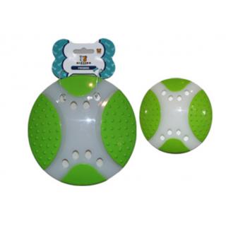 Michiko Large Frisbee Dog Toy