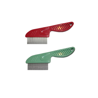 Michiko Pet Whisker Comb