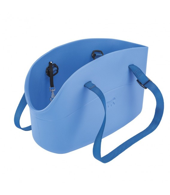 Ferplast With-Me Small Dog Soft Carrier