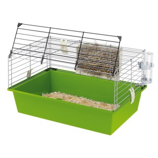 Ferplast Cavie 60 Cage for Small Pets